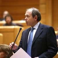 Pío García-Escudero visita este lunes el Parlamento de Castilla-La Mancha
