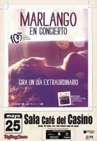 Marlango presenta este viernes en el Casino de la Exposición su disco 'Un día extraordinario'