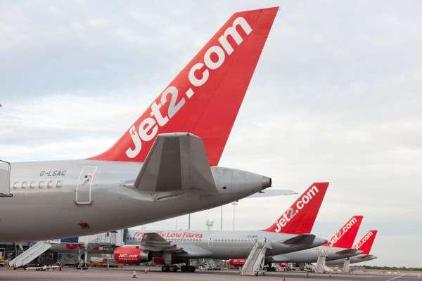 Jet2.com lanzará nuevas rutas desde Gran Canaria hacia Glasgow y East Midlands a partir de 2013