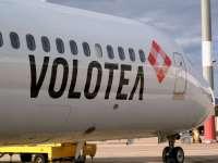 Volotea mantendrá la conexión entre Asturias y Málaga en invierno