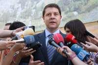 Page pedirá una reunión a Collado para ofrecer su ayuda a la UCLM y acusa a la Junta de