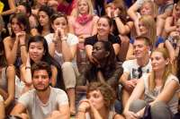 Educación y Cultura convoca becas complementarias para universitarios Erasmus
