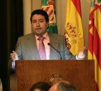 Moliner anuncia en su twitter su candidatura a liderar el PP provincial