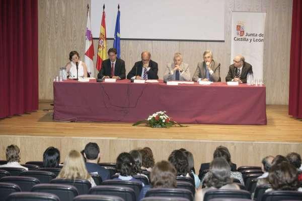 Más de 3000 escolares asistirán a las representaciones teatrales en los parques de Salamanca