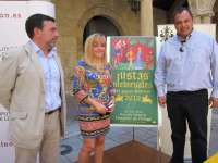 Las Justas Medievales del Paso Honroso (León) se celebrarán los días 2 y 3 de junio con la presencia de miles de turista