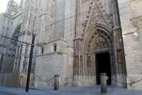 El pleno del Ayuntamiento rechaza la moción de IU destinada a que la Iglesia pague el IBI