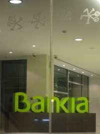 La CNMV suspende la cotización de los títulos de Bankia