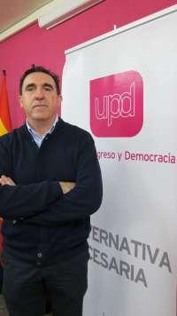 UPyD rechaza la propuesta de Sotoca de suprimir la asignatura Educación para la Ciudadanía