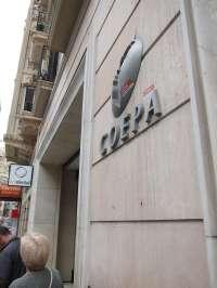 La junta directiva de COEPA aprueba la formulación de las cuentas de 2006 y la reformulación de 2007 a 2010