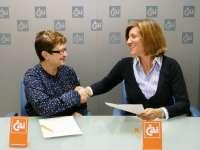 CAI aporta 15.000 euros a la Fundación Picarral para ayudar a jóvenes con inteligencia límite