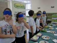 Nutricistas no descartan tener que volver a las campañas de leche en colegios si los niños hacen una única comida
