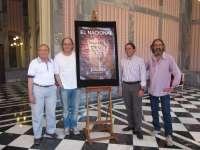 Els Joglars presenta en el Teatro Romea una nueva versión de su obra musical El Nacional
