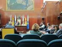 El PGOU supera un nuevo trámite antes de su aprobación en el próximo Pleno