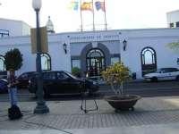 El juez decreta prisión provisional para el interventor de Arrecife (Lanzarote)