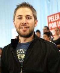 Francisco José Saavedra presenta su candidatura a la Secretaría General de Juventudes Socialistas de Extremadura (JSEx)
