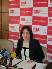 El PSOE se opone al acuerdo laboral del Ayuntamiento de León que establece 101 despidos y 85 amortizaciones de excedenci