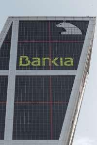 Bankia desvela que perdió 2.979 millones de euros en 2011