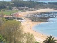Costas inicia este lunes el relleno de la playa de La Magdalena