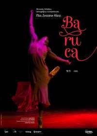 Elia Lozano ofrece este sábado el espectáculo 'Baruca', en Barbastro
