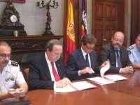 La Policía Local de Palma contará con un cuerpo judicial para actuar contra casos de violencia de género