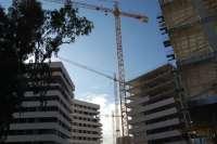 Gobierno vasco inicia el proceso de selección para adjudicar 185 viviendas en Leioa y Barakaldo