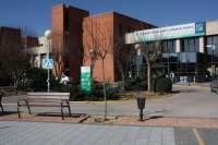 SATSE denuncia el cierre de las 40 camas de la planta de medicina interna del Hospital 'Mancha Centro' en el verano