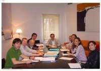 El jurado de las becas 'Sevilla es talento para ti' designa a sus doce beneficiarios