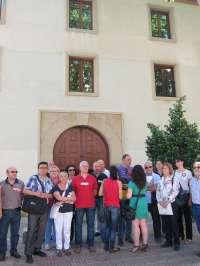 Los sindicatos de la Mesa de Servicios Públicos plantan a la Comunidad por