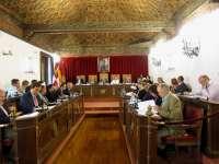 La Diputación de Valladolid rechaza suprimir partidos judiciales y municipios y mantener la ESO en el medio rural