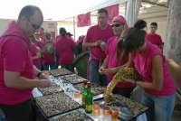 El Aplec del Cargoll de Lleida espera 250.000 visitantes