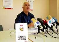 CCOO exige Plan de Reactivación y advierte que se pasa de 2011 a este año de 50 a 75 eventuales menos en la Región