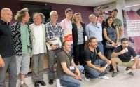El estreno absoluto del montaje 'Silencio Blanco', protagonista de la jornada teatral de este sábado en Valladolid