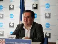 PSE acusa a Izagirre de convertir la comisión de Derechos Humanos en