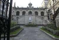 Leonardo Rucabado, arquitecto de la Biblioteca Menéndez Pelayo, tendrá su calle en la ciudad