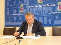 El Ayuntamiento de Badajoz formará parte de la Comisión de Desarrollo Económico y Empleo de la FEMP