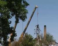 Continúa la búsqueda del tercer desaparecido en la explosión de la industria de Moraleja (Cáceres)