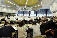 Ródenas defiende en la UE el valor estratégico de la reutilización como fuente adicional de recursos hídricos