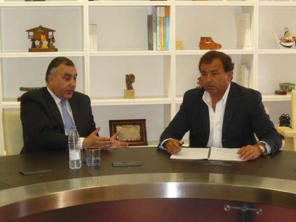 La Xunta dice que el 75% de los afectados por preferentes que protestaron ante el IGC optaron por el arbitraje