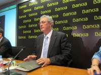 Dimite todo el consejo de administración de Bankia salvo Goirigolzarri y Verdú
