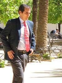 José Antonio Nieto cree que Zoido sería