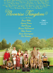 Moonrise Kingdom - Cartel