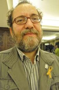 Yuste pide al Gobierno que se comprometa con la liberación del aragonés Esteban Peralta y de sus compañeros del TPI