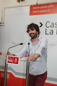 José Antonio Luján será reelegido previsiblemente este sábado al frente de JJSS Toledo en su VIII Congreso provincial