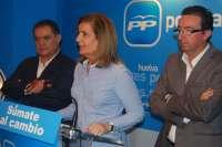 Báñez y Zoido participan este sábado en la Intermunicipal del PP de Huelva 'Los pueblos: nuestro compromiso'