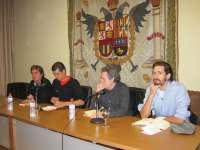 Luis García Montero regresa a la Universidad de Granada tras la prejubilación del profesor que lo denunció