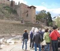 Turistas que visiten el centro de Málaga tendrán una guía gastronómica con establecimientos típicos