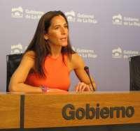 Figuerola se reunirá este domingo con nueve turoperadores americanos que visitarán La Rioja este fin de semana