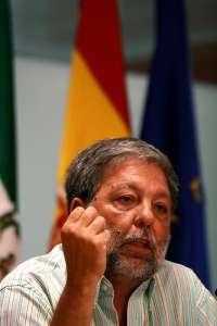 Toscano denuncia que el Gobierno persigue la