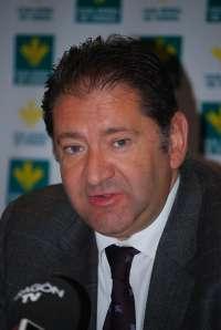 El Consejo Regulador del Jamón de Teruel espera vender unas 350.000 unidades en 2012