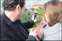 La capital se suma a la aplicación turística móvil de realidad aumentada desarrollada por Diputación